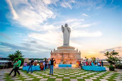 Mba Visiting Faculty In Hyderabad by The Story Of The Hyderabad S Buddha