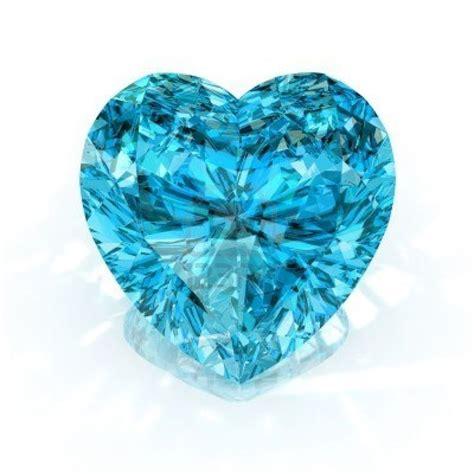 blue diamon blue blue engagement rings
