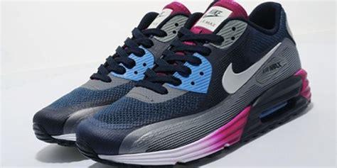 Nike Airmax Lunar Navy White nike air max 90 lunar navy grey obsidian pink le