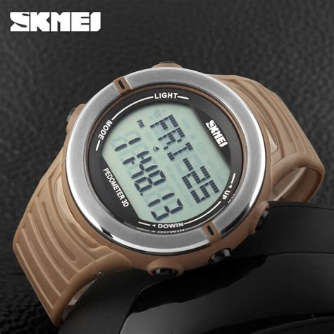Skmei Jam Tangan Digital Pria Dg1122s skmei jam tangan digital pria dg1111hr coffee jakartanotebook