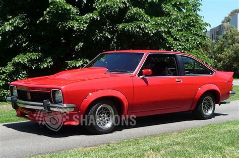 holden hatchback sold holden lx torana ss hatchback auctions lot 6