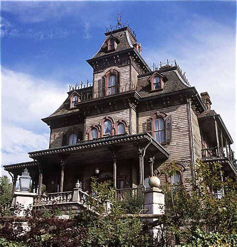 haunted house design pictures from haunted victorian second empire victorian the haunted archetype