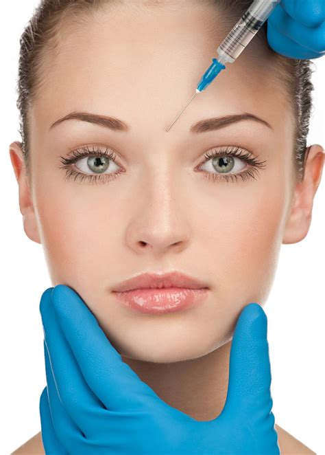 With The Most Botox by What You Can Expect Before During After Botox