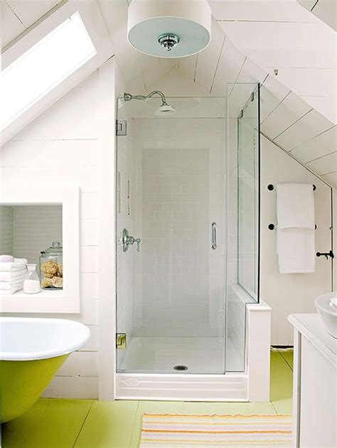attic bathroom ideas 38 practical attic bathroom design ideas digsdigs