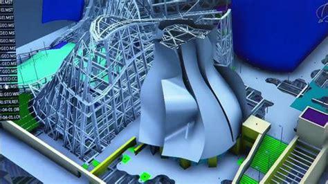 Guggenheim Museum Bilbao Floor Plan walt disney concert hall ten buildings that changed