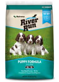 river run food river run puppy food nutrena