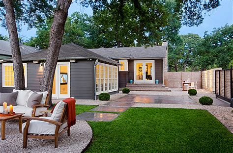 modern home landscaping front garden landscaping ideas i yard pertaining to modern