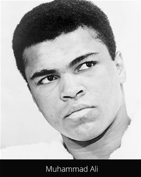muhammad ali biography facts fun facts about muhammad ali for kids