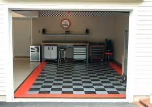 durable garage flooring options ideas floor design trends vented grid loc tiles