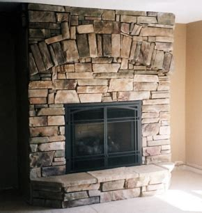 Fireplace Traverse City by Fireplaces Masonry And Siding For Traverse City