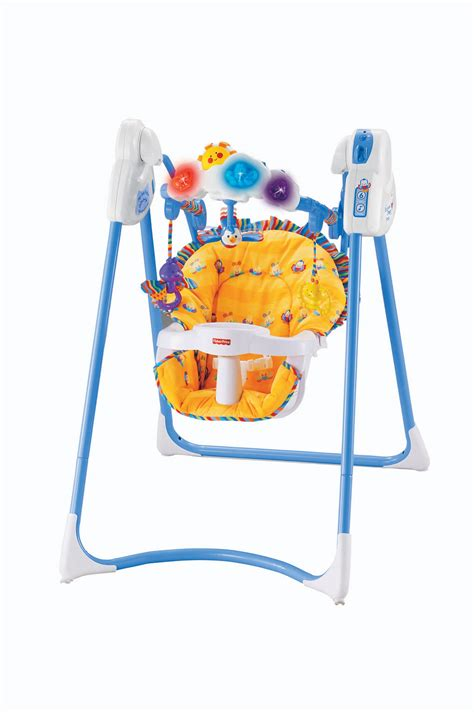 Fisher Price Outdoor Swing by Fisher Price Flutterbye Dreams Swing