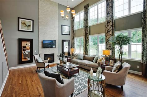 decorating model homes 17 best images about decorated model homes on pinterest