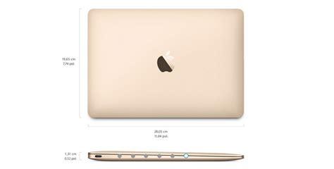 Foto Dan Laptop Apple macbook air e pro veja as diferen 231 as entre os notebooks da apple not 237 cias techtudo
