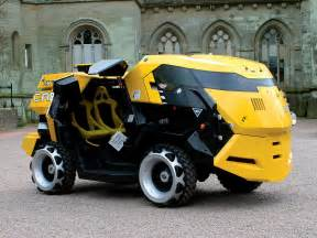 land rover city cab concept 1995