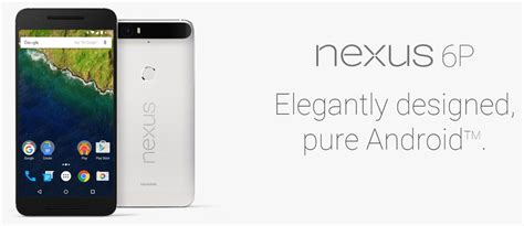 Huawei Nexus 6p Ori Silver 32 G huawei nexus 6p technical specifications