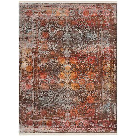 6 x 9 rugs safavieh vintage zara rug 6 x 9 8398365 hsn