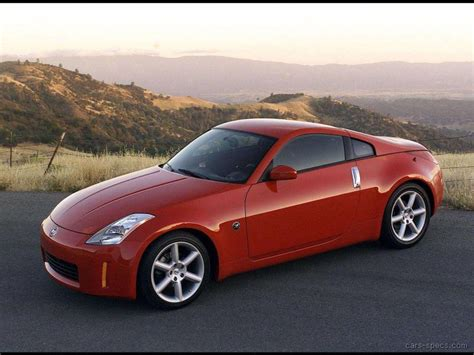 how much horsepower does a nissan 350z 2005 nissan 350z coupe specifications pictures prices