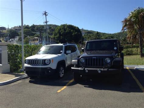 Jerry Jeep Golf Cars Picture Of Jerry S Jeep Rental Culebra