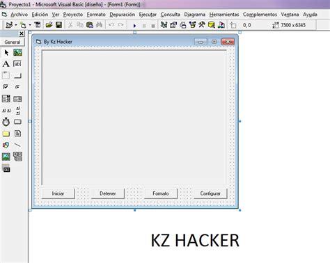 tutorial visual basic 6 spywebcam visual basic 6 propio tutorial kz hacker