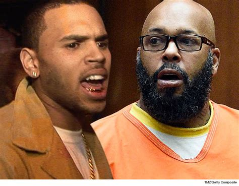Suge Is Going To Be Pissed by Suge Dismisses Lawsuit Against Chris Brown After