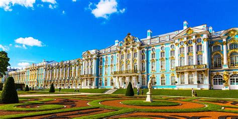 kates palace catherine palace in pushkin pavlovsk in 1 day