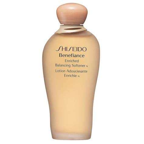 Shiseido Benefiance shiseido benefiance lozione addolcente riequilibrante 150 ml