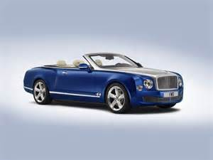 Convertible Bentley Price Bentley Looking To Produce Mulsanne Based Convertible In