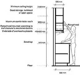 standard height for kitchen cabinets what is the standard kitchen cabinet height home