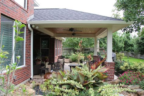 outside porch patio covers outdoor kitchens fire features in katy tx