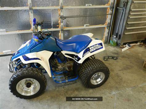 Suzuki Lt80 1988 Suzuki Lt80