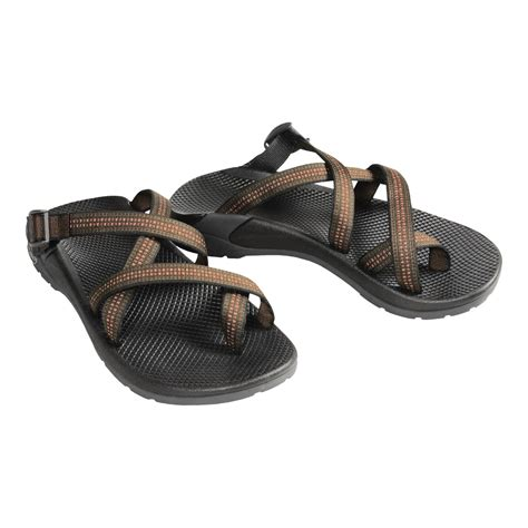 chaco zong sandals chaco zong ecotread sandals for 96573 save 51