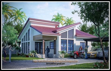 philippine dream house design june