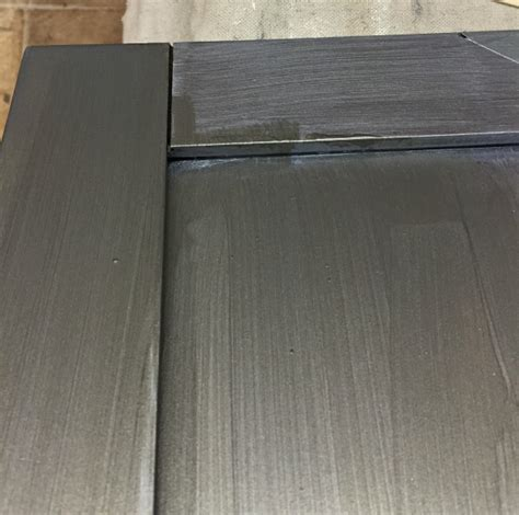 metallic kitchen cabinets metallic kitchen cabinet how to front porch mercantile