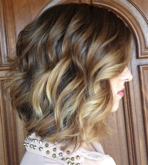 a line haircut ombre color 70 best a line bob haircuts screaming with class and style