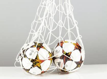 porta palloni rete portapalloni accessori calcio e calcetto
