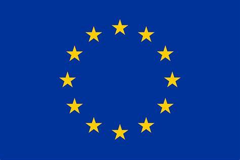 european colors the european flag europa european union