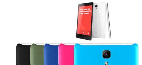 Redmi Note 2 Murah Bagus xiaomi panduan membeli