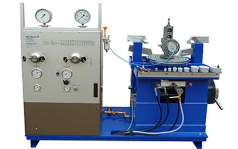 safety valve test bench safety valves sv