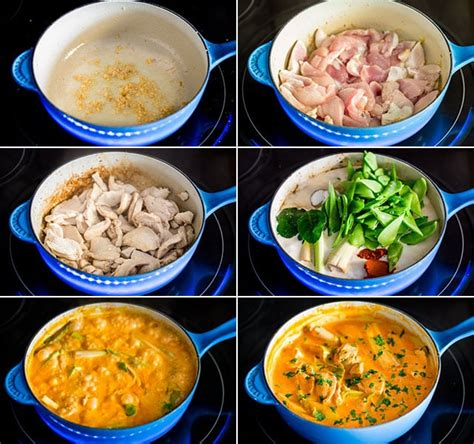 thai curry cookbook 30 delicious thai curry recipes that you can enjoy from anywhere in the world books thai chicken curry jo cooks