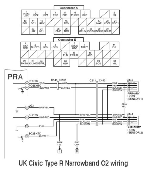 k20a2 wiring diagram free wiring diagrams