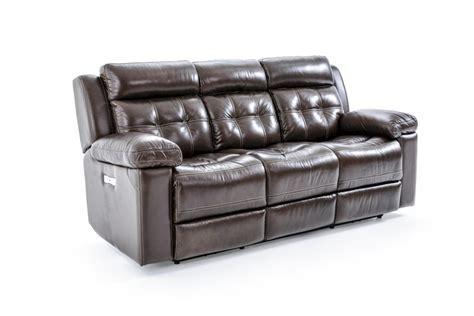 tufting sofa futura leather e1267 electric motion sofa with tufting