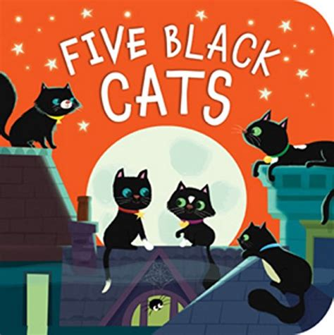 Go Five Black by 35 Delightful Books For Families