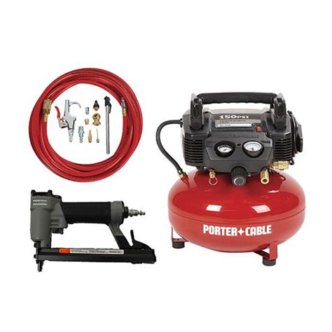 porter cable c2002 wk air compressor gifts tool kit tools upholstery