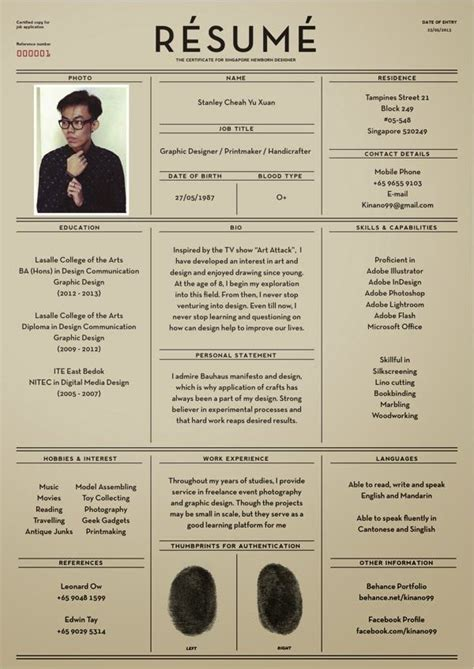 10 best images about resume on resume tips for m and cv template