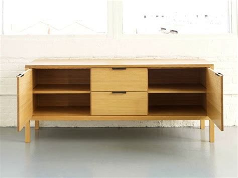 credenza hide a bed luxe bedroom furniture made in california remodelista