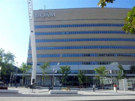 Universite Du A Montreal Mba by Universite Du A Montreal Uqam Montr 233 Al Les