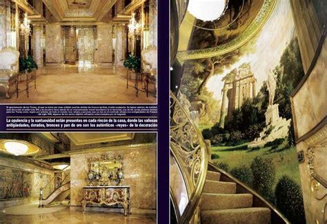 trump apartment trump tacky donald trump pinterest interiors