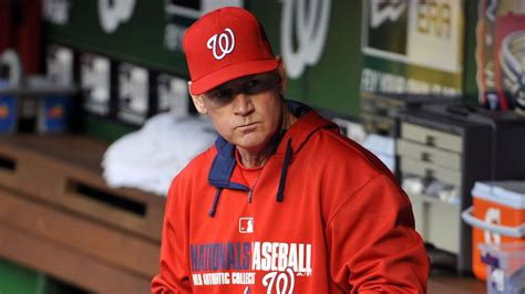 bryce harper benched matt williams on benching bryce harper for quot lack of hustle