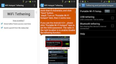 best tethering app for android the 7 best tethering apps for android devices 2017