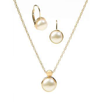pearl pendant costco and cultured freshwater pearls on